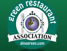 Dine Green with Restaurant Association