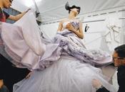 Days Behind Scenes Dior 2011