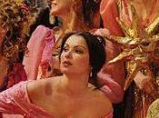 Gounod's Romeo Juliet, Roles Heard Seen