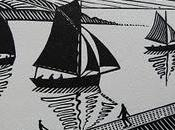 With Grain: Woodcuts René Quillivic