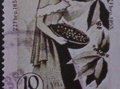 Money Stamps Honouring Coffee