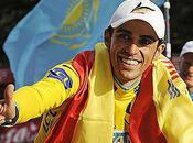 Doping Charges Against Contador Dropped, He's Free Race