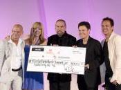 Paul Mitchell's Annual Funraising Fundraising Charity