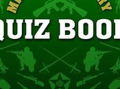 WWII Pacific Quiz