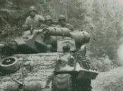 Dark Bloody Ground: Hürtgen Forest Roer River Dams 1944-45