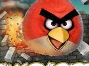 Likability Angry Birds