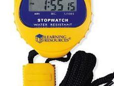 Stopwatch Will