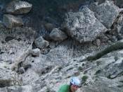 Sardinia Rock Climbing Trip (week 40-41)