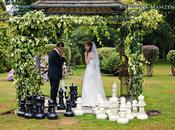 Beautifully Private Intimate Wedding Augustine's Priory