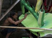 Preparing Nyepi Bali's Silence