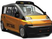 York City Taxi