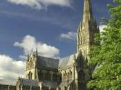 Come Learn English Beautiful City Salisbury