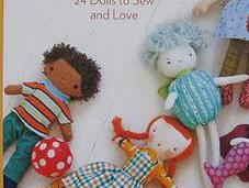 Book Review: Wonderfuls Dolls Love