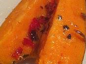 Sweet Potato with Chilli Thyme