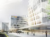 Swedbank Selects Spiffy Headquarters