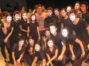 Gantimpala Theater Holds Summer Drama Workshop