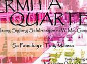 Ermita Quartet--four One-act Plays Wilfrido Guerrero, March Diliman