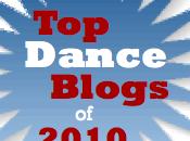 Dance Blog Contest Advantage
