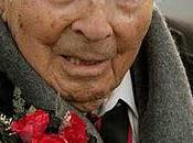 Last Doughboy Died Frank Buckles
