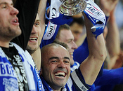Birmingham City Defeat Arsenal Carling Final