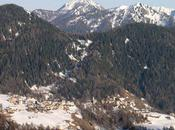 Village Zoldo Italian Dolomites