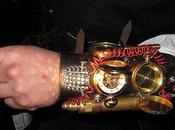 Astonishing Steampunk Timepieces