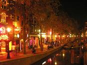 AMSTERDAM: Expat Love Lights