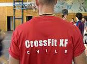 Crossfit Chile