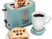 'Bite Me'Toaster