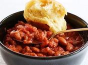 Roman Beans Beetroot Soup