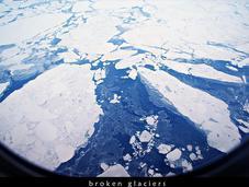 North Pole 2011: Waits While Clock Ticks