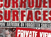 Corroded Surfaces Graffik Gallery