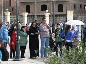 Non-Scientific Sample Egyptian Voting Experiences