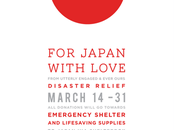 Please Help Japan With Love