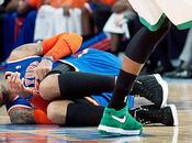 York Knicks Losing Games Like Blood