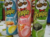 Pringles Flavors From Around World