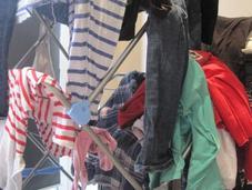 Laundry European Style