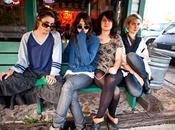 Support Women Artists Sunday: Warpaint