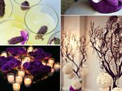Purple Passion Inspiration Board