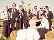 Superb Countryside Wedding