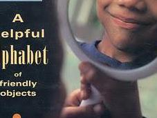 John Updike: Helpful Alphabet Friendly Objects
