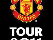 Manchester United Announces Summer Tour