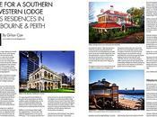 Melbourne Curious Article Published ACCI Magazine 2010