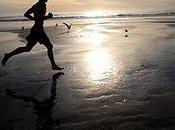 """Beautiful Running Quote """"Why"""" Distance Running."""