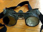 Thirteen Astonishing Pairs Steampunk Goggles