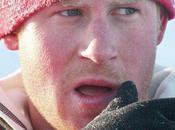 North Pole 2011: Prince Harry Begins Polar Trek