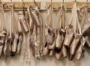 Care Keeping Pointe Shoes