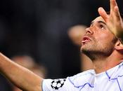 Schalke Stun Inter Milan Away Victory