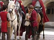 """Review #2447: Merlin 3.13: """"The Coming Arthur: Part"""