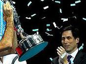 Federer Beats Nadal World Tour Final